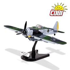 코비 COBI 독일 전투기 포케불프 Fw190 A-8 5535_(1625811)