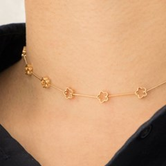 cookie cutter choker