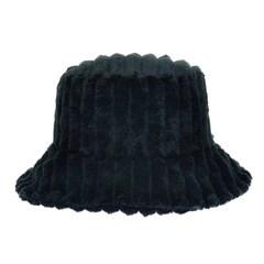 [플릭앤플록]HMU02.빅코듀로이 힙합 벙거지 모자 버킷햇
