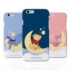 아이폰11pro max 디즈니 곰돌이푸 문문슬림하드케이스