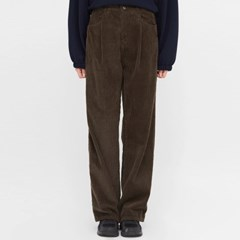 sandro corduroy cotton pants (s, m, l)_(1388825)