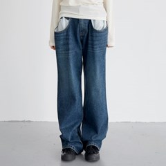 vintage duo denim pants (2colors)_(1388901)