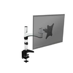 [카멜마운트] 싱글형 1단암 모니터 거치대 FMA-1