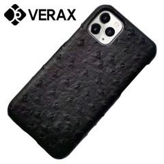 아이폰6S 타조가죽 심플 커버 하드 케이스 P335_(2143813)