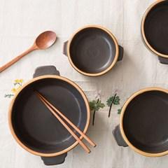 내열 손곰탕기시리즈 (사이즈선택) / 옹기 그릇