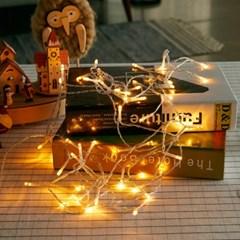 하우쎈스 크리스마스트리 LED 전구 조명