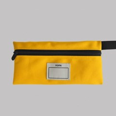 PENCIL CASE (YELLOW)