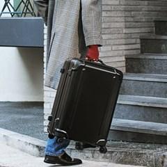 TRAVEL MATE x siffler TSA 기내용 20형 여행가방_(902818815)