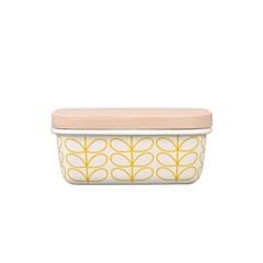 [올라카일리] 에나멜 법랑 버터접시 화이트_(1820715)