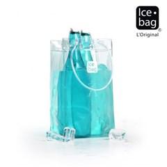 [ice.bag] 아이스백 베이직 투명 킹 사이즈_(896285)