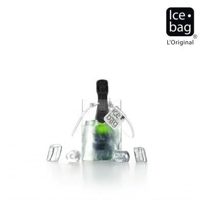 [ice.bag] 아이스백 프로 베이비 투명_(896284)