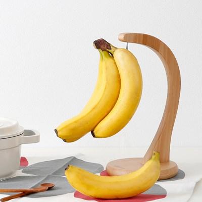 너도밤나무 바나나걸이