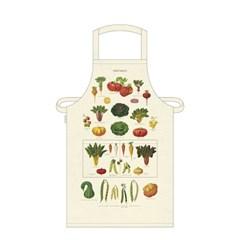 카발리니 앞치마 - 야채