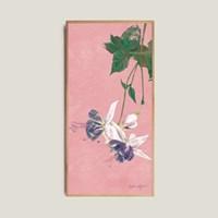[인테리어액자]캔버스 아트 프린트 원목 액자 L 3종