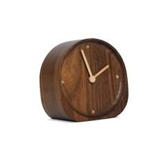 월넛 CLOCK-ONE