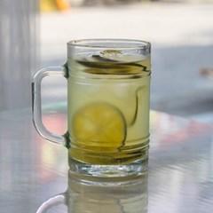 Pasabahce Tin Can Mug 400ml (2p 6p)