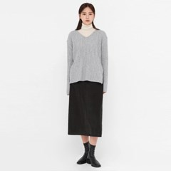 muster wool v-neck knit_(1390389)