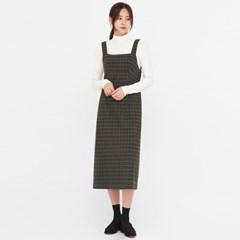 brownie check wool long ops_(1389692)