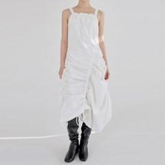 sensual drape dress (ivory)_(1389974)