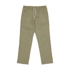 [CURB] Basic Pants /Beige