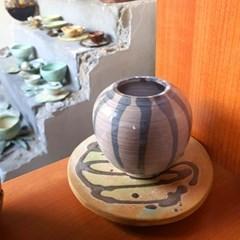 [텐텐클래스] (성수) 물레성형 머그컵 5주완성