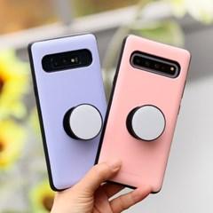 갤럭시S8 (G950) imanTok 스마트 그립톡 카드 범퍼 케이스