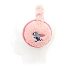 주토피아 접이식 귀마개