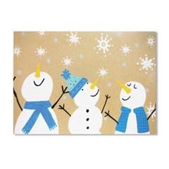 홀마크 크리스마스 카드-IMW3674