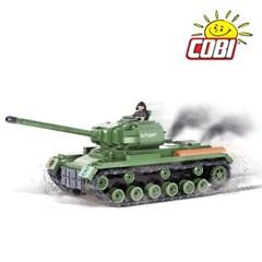 코비 COBI 소련 탱크 IS-2 3015_(1626001)