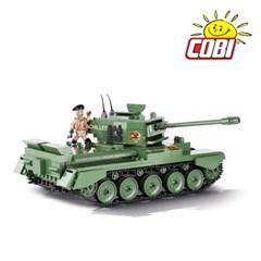 코비 COBI 영국 탱크 A34 코멧 3014_(1626002)