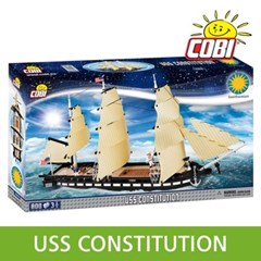 스미스소니언 SHIP USS CONSTITUTIO 21078_(1626081)