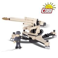 코비 COBI 독일 대공포 FLAK 36/37 88mm 2367_(1626388)