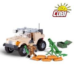 코비 COBI 지프 오프로드 차량 2374_(1626391)