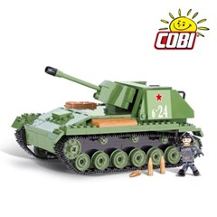 COBI 탱크 SU76 2458_(1626405)