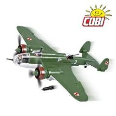 코비 COBI 폴란드 폭격기 PZL P.37B 5532_(1626406)