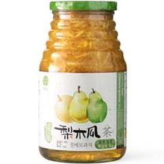 다미즐 꿀배 모과차 1kg_(1256522)