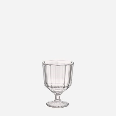 킨토 알프레스코 와인 글라스 250ml - 클리어_(1449717)