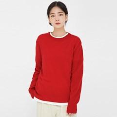 viva fall round wool knit_(1391201)