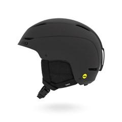 RATIO MIPS (아시안핏) 보드스키 헬멧 - MATTE BLACK