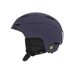 RATIO MIPS (아시안핏)보드스키 헬멧-MATTE MIDNIGHT