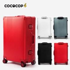 코코캅 델라 20인치 기내용 알루미늄 100% 여행용 캐리어