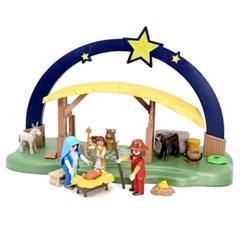 [플레이모빌] 아기 예수의 탄생(9494)