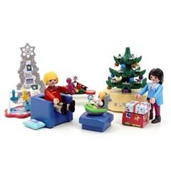 [플레이모빌] 크리스마스 거실(9495)