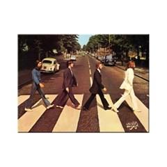노스텔직아트[14367] Fab4 - Abbey Road