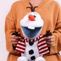 정품 30cm 올라프 인형 디즈니 울라프 겨울왕국2 크리스마스