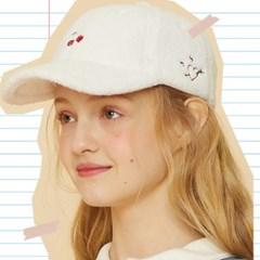 MD DOODLE CAP(WHITE)_(4106846)