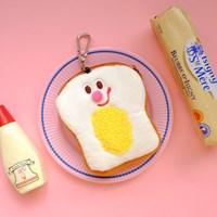 [GLADEE] 그라디 버터토스트 카드케이스