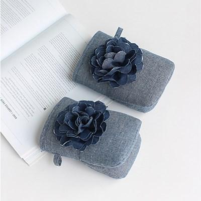 해지코싸지 주방장갑 (2color)