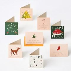 [카드] 크리스마스 : Christmas 2019