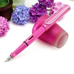 Lamy Safari 핑크 만년필
